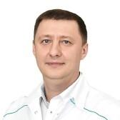 Кондырев Денис Сергеевич, уролог