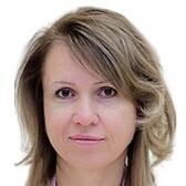 Сергеева Елена Валерьевна, невролог