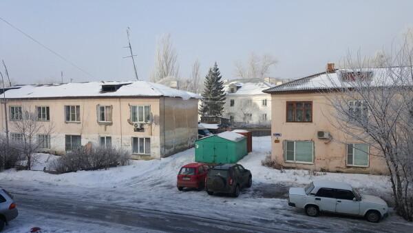 Санаторий Машиностроительного завода