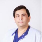 Алекберзаде Афтандил Вагиф Оглы, хирург