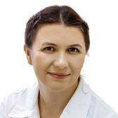 Геллерштейн Оксана Ивановна, ортодонт