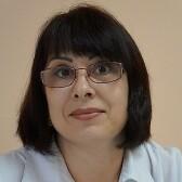 Клюка Нонна Эдуардовна, венеролог