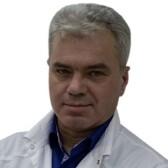 Георгиев Олег Алексеевич, ортопед