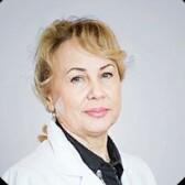 Иванова Зинаида Яковлевна, проктолог