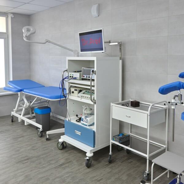 Клиника «Доктор Проф»