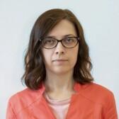Перминова Татьяна Евгеньевна, невролог