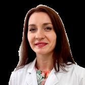 Лихачёва Олеся Сергеевна, терапевт