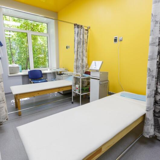 Клиника ИПМ, фото №4