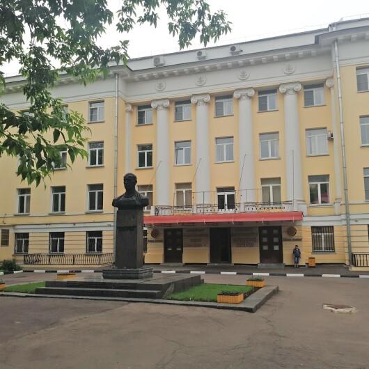 Институт коронарной и сосудистой хирургии на Ленинском, фото №1