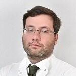 Сапунков Сергей Александрович, травматолог