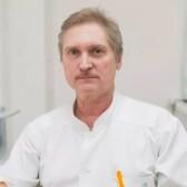 Стальнов Виктор Семенович, офтальмолог