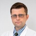 Дорошев Михаил Евгеньевич, травматолог-ортопед