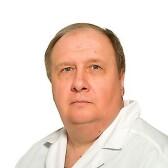 Попов А. А., рентгенолог