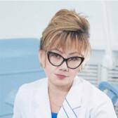 Ганиева Ирина Алексеевна, гинеколог