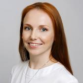 Арбузова Юлия Александровна, кардиолог