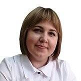 Кондрашина Юлия Васильевна, врач УЗД