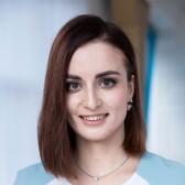 Антипова Анна Александровна, спортивный врач