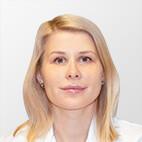 Смирнова Юлия Геннадьевна, венеролог