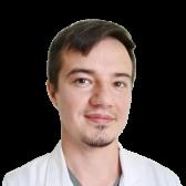 Никифоров Дмитрий Александрович, ортопед