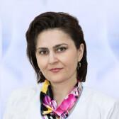 Апресян Гоар Камоевна, педиатр