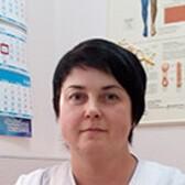 Андриевских Ольга Александровна, невролог
