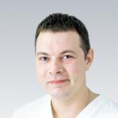Семенов Павел Александрович, уролог