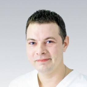 Семенов Павел Александрович, хирург