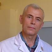 Кульченовский Михаил Алексеевич, гастроэнтеролог