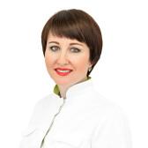 Азарова Яна Анатольевна, онколог