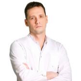 Ганичев Денис Александрович, проктолог