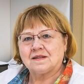 Артамонова Людмила Васильевна, невролог