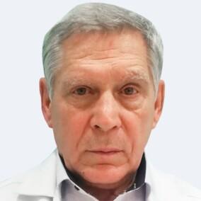 Шипилов Владимир Георгиевич, кардиолог