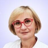 Ястребова Анна Васильевна, педиатр