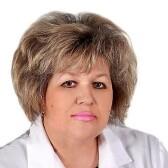 Курилова Ирина Викторовна, онколог