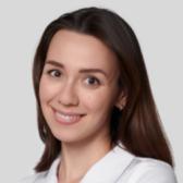 Петрова Карина Георгиевна, педиатр