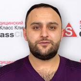 Гаджиев Азад Таптыгович, ангиолог