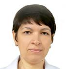 Коробочкина Марина Владимировна, педиатр