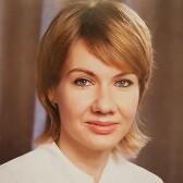 Бахмацкая Виктория Леонидовна, кардиолог