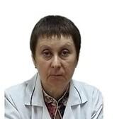 Чернова Светлана Валентиновна, невролог