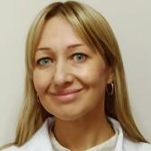 Филатова Наталья Валерьевна, гастроэнтеролог