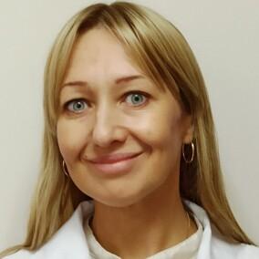 Филатова Наталья Валерьевна, терапевт