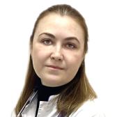 Романовская Ксения Сергеевна, педиатр