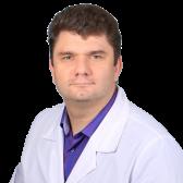 Бортулев Сергей Александрович, кардиолог