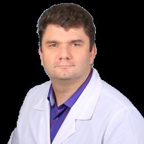 Бортулев Сергей Александрович, терапевт
