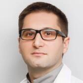 Алиев Руслан Видадиевич, уролог