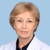 Салимжанова Галина Владимировна, офтальмолог