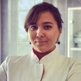 Султанова Флора Миргалимовна, хирург
