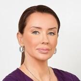 Ломейко Ольга Владимировна, врач-косметолог