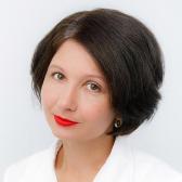 Круглова Полина Сергеевна, акушер-гинеколог