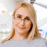 Нагорная Татьяна Александровна, стоматолог-эндодонт